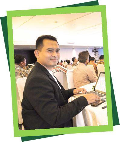 Fajar Kurniawan