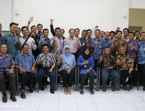 In-House Training CSR & Strategic Social Investment Program – PT Pembangkitan Jawa Bali (PT PJB)