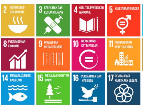 SDGs, Pemerintah dan Perusahaan di Indonesia: Panduan Keberlanjutan atau Sekadar Justifikasi?