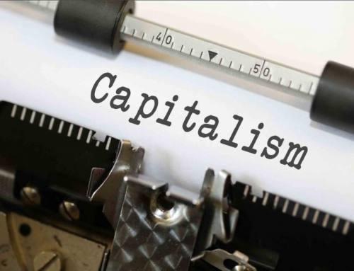Mencandra Masa Depan Kapitalisme