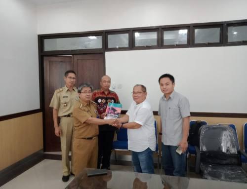 Urgensi Pembuatan Cetak Biru Pengembangan dan Pemberdayaan Masyarakat (PPM) di Provinsi-provinsi Penghasil Tambang