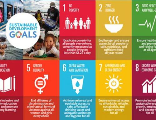 Financing Hub SDGs Bakal Diluncurkan Kuartal III Tahun Ini