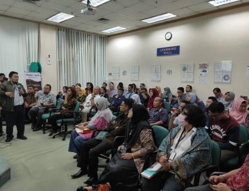 """SII Turut Serta dalam Suksesnya Acara ISVD dengan Tema """"Memaksimalkan Dampak Progam Investasi Sosial"""""""