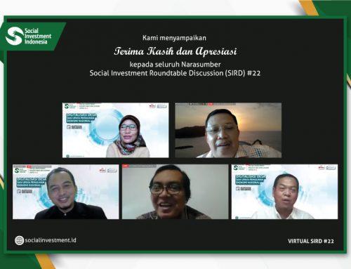 Materi Presentasi SIRD #22: Digitalisasi Desa dan Upaya Pemulihan Ekonomi Nasional